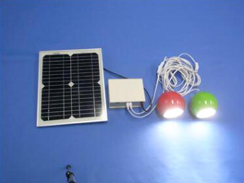 A series of solar panel power supplies waterproof line