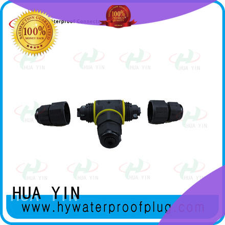 HUA YIN T Assembly Connector supplier for display screen