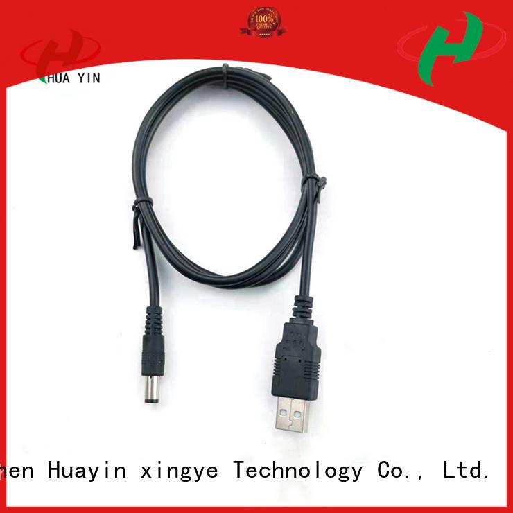 HUA YIN smart Data Line manufacturer for mobile phone