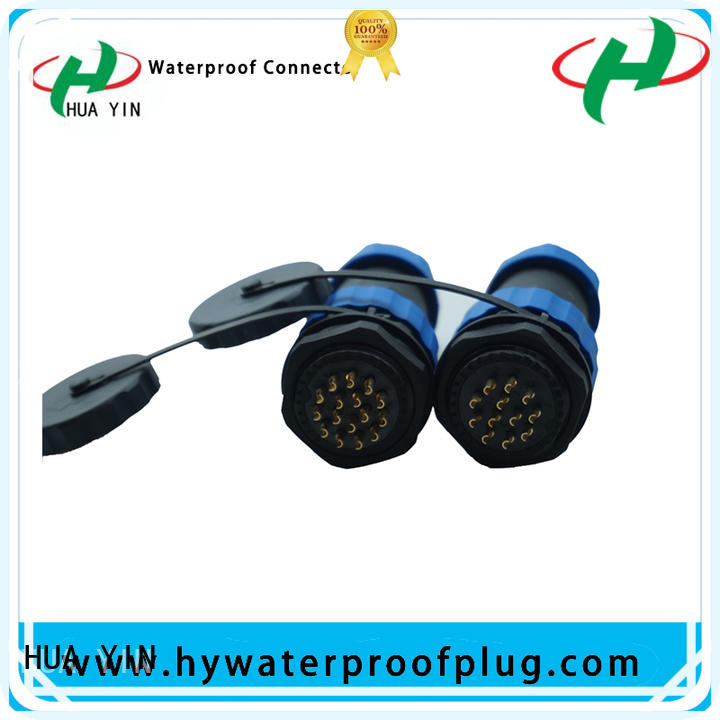 led electrical y connector suppliers for sale