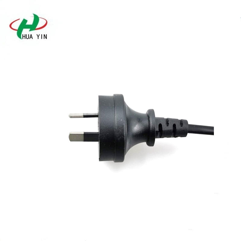 AU Standard 7.5 10A 250V Australian  2 Pin AC Power Cord Extension Cable Electric Multi Plug Socket Australia