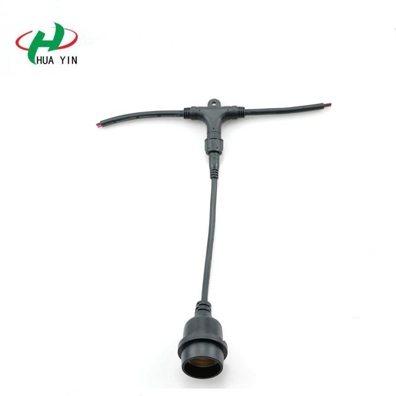 China manufacturer factory supplier Detachable E27 lamp holder