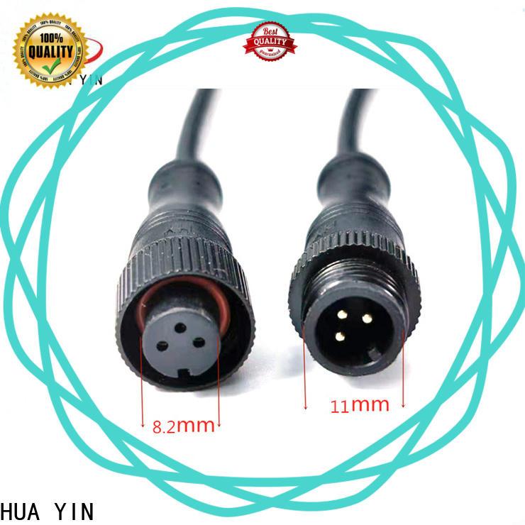 HUA YIN outdoor plug supplier for led