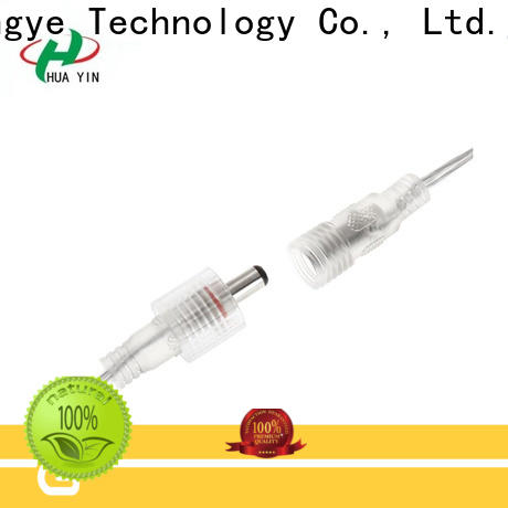HUA YIN transparent dc cable online