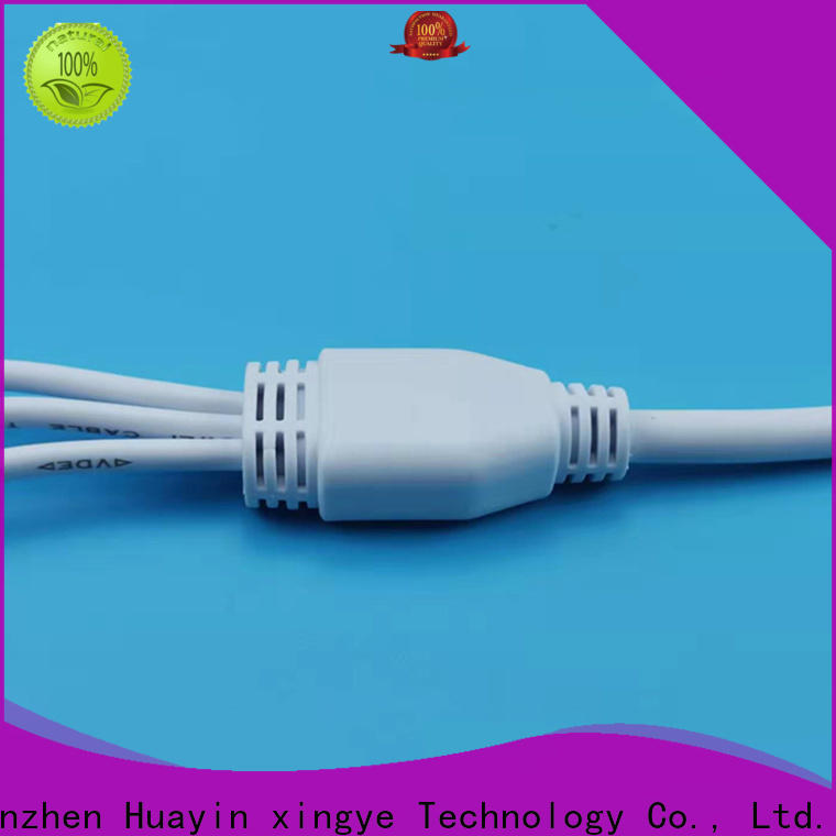 HUA YIN pvc y connector wholesale for vessel