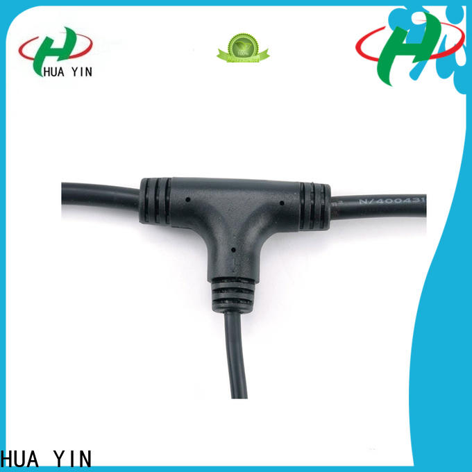 HUA YIN copper t connector manufacturer for vessel