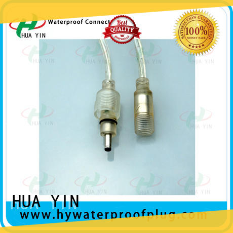 HUA YIN rubber dc power cable online for sale