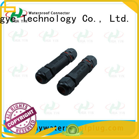 HUA YIN three insert power extension cable supplier