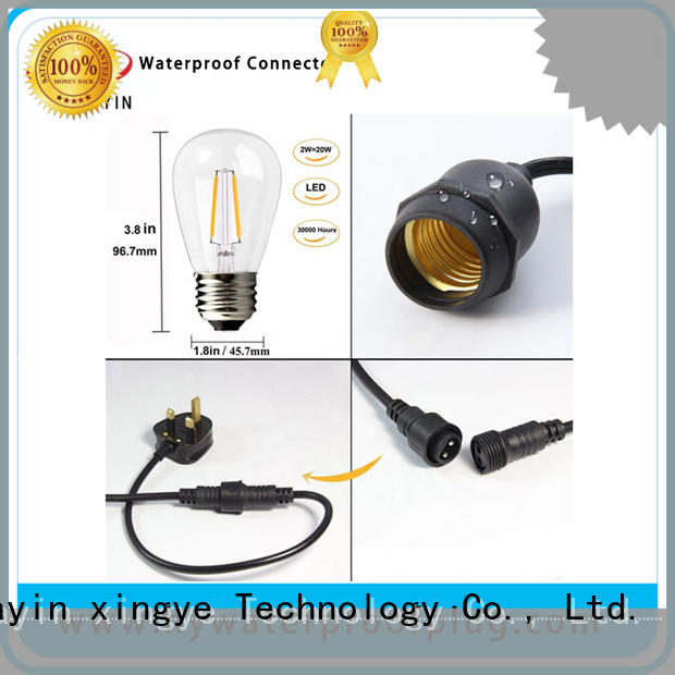 HUA YIN lamp holder kit cable for commercial