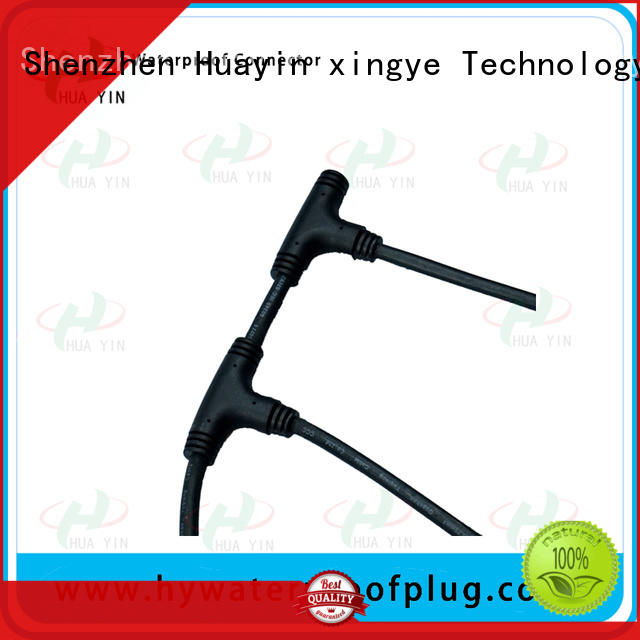 HUA YIN T Connector fast delivery for floor heating