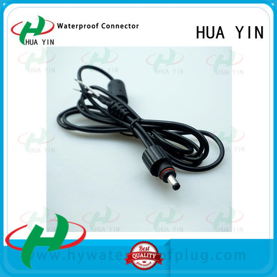 silicone dc cable with anti uv