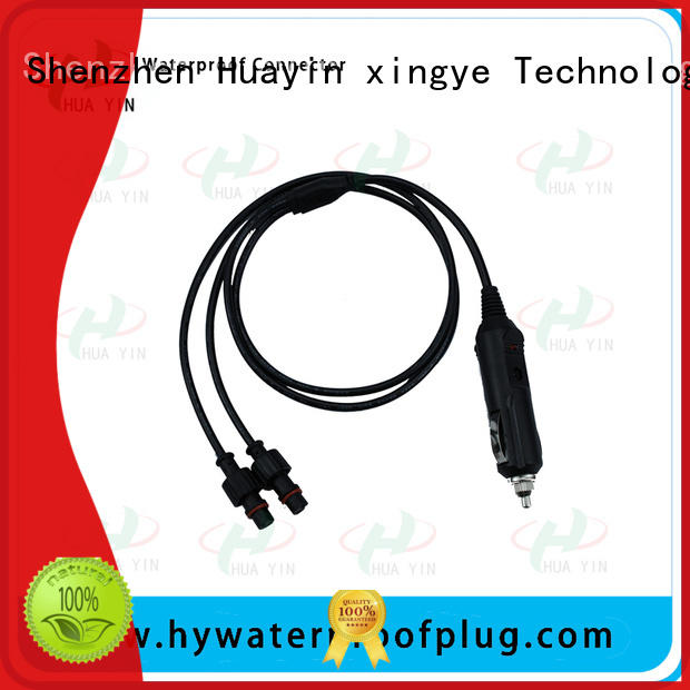 six output y wire connector wholesale for led