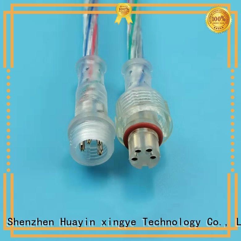 HUA YIN 12v plug connectors online for cultivation