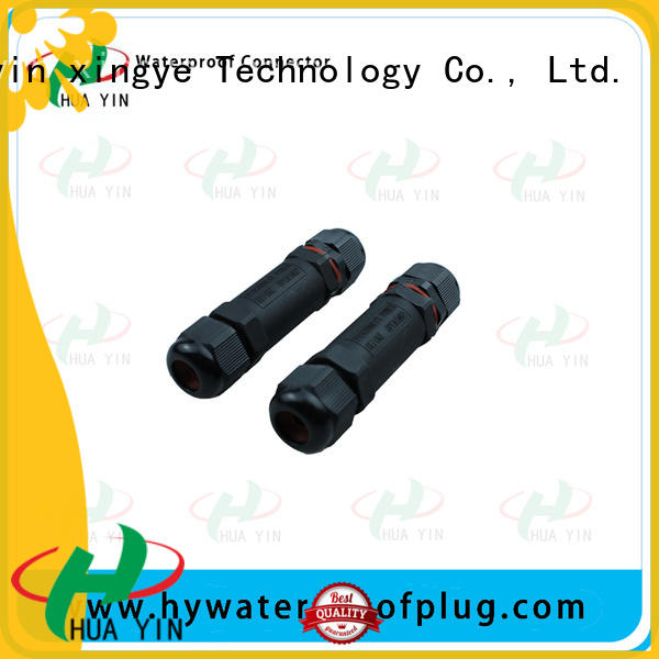 HUA YIN straight outdoor extension power cord supplier