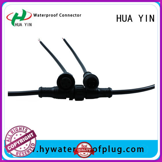HUA YIN outdoor plug manufacturer for cultivation