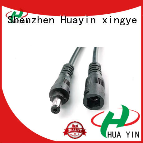 HUA YIN dc cable buckle for solar water heater