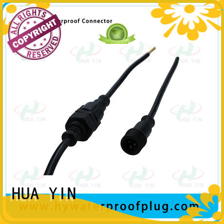 HUA YIN Panel PVC Waterproof Plug online for vessel