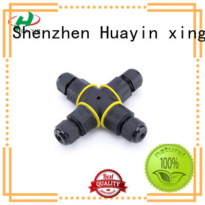 HUA YIN lamp cord with t type outlet line online