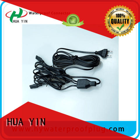 waterproof Y Connector wholesale for floor heating
