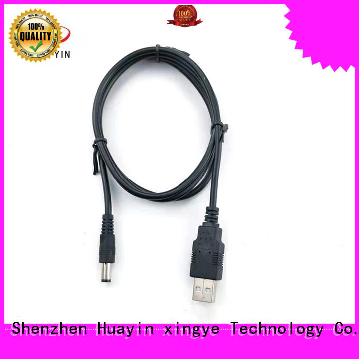 smart usb power cable turn for camera