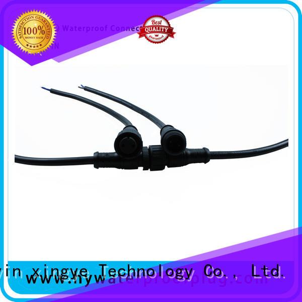 HUA YIN outdoor plug wholesale for led