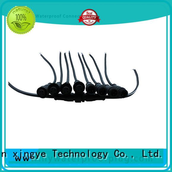 HUA YIN waterproof electrical plug wholesale for vessel