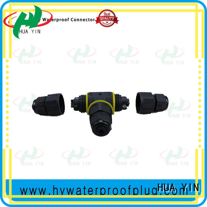 HUA YIN T Assembly Connector supplier for vessel