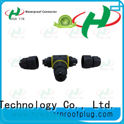 HUA YIN assembly connector wholesale for cultivation