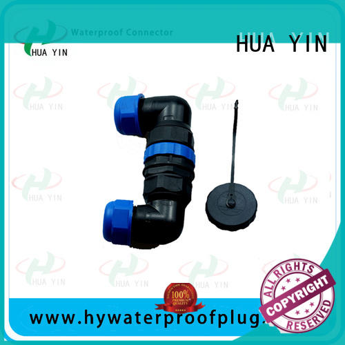 HUA YIN electrical wire t connector wire for sale