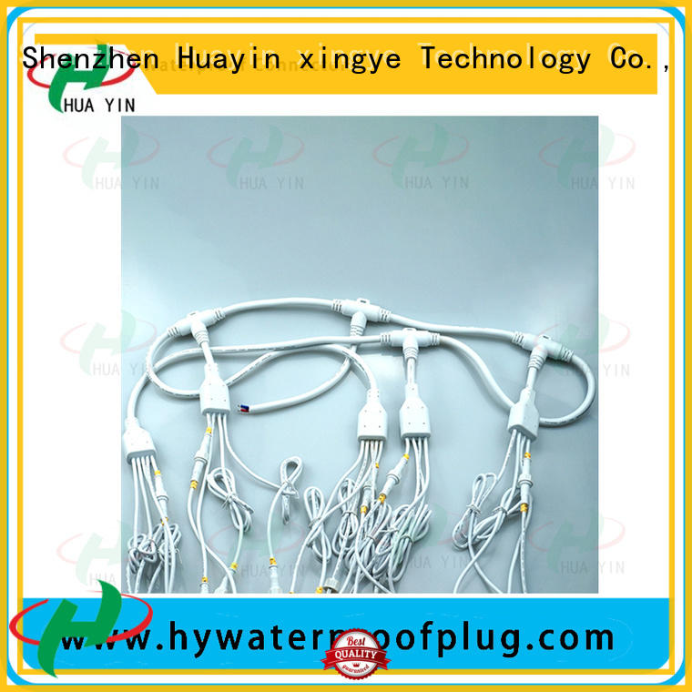 one input Y Connector wholesale for cultivation