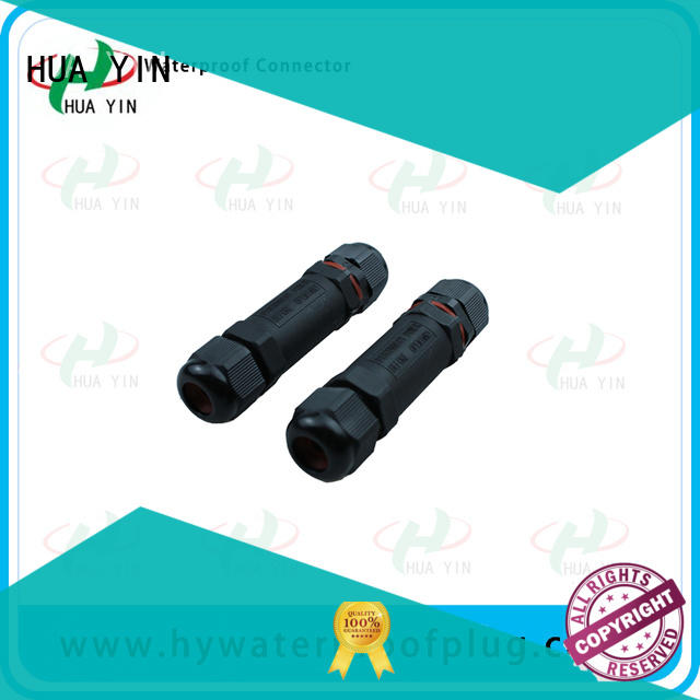 gauge outdoor power cord pin tail for mechanical equipment