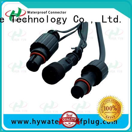 HUA YIN PVC Waterproof Plug online for floor heating
