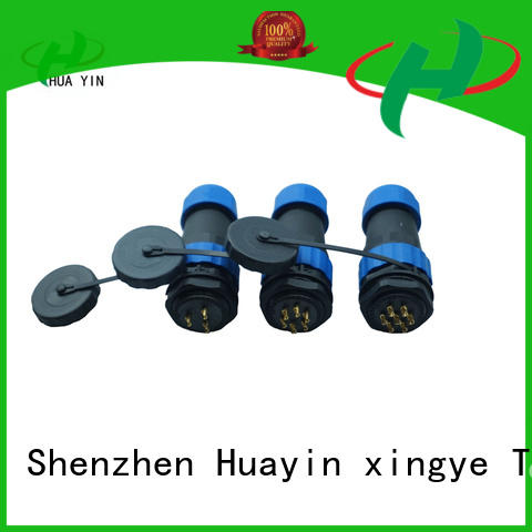 HUA YIN led y connector wire long service life for sale