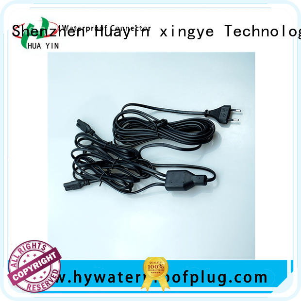 HUA YIN Y Connector manufacturer for display screen