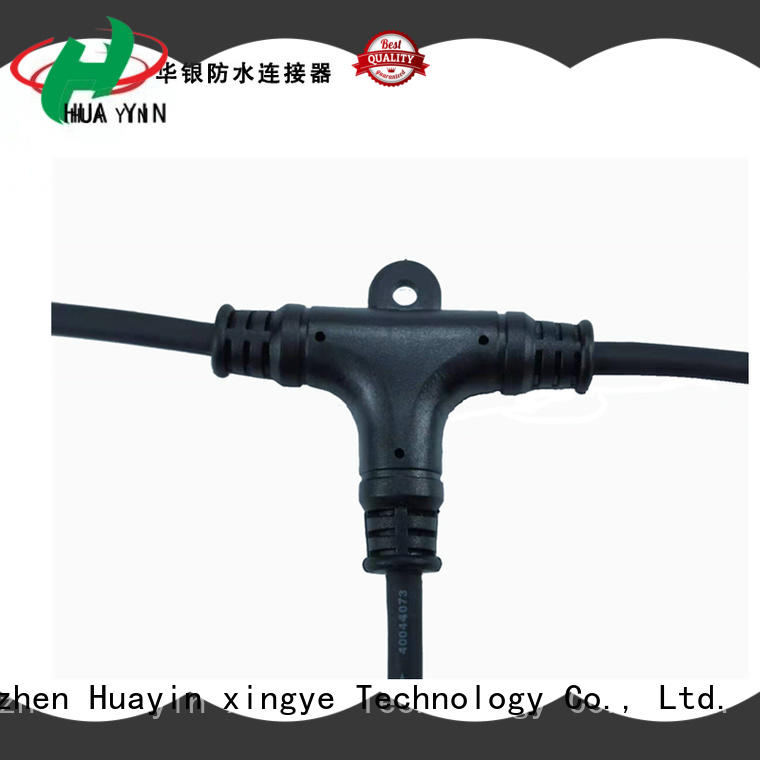 cable t tap connector supplier for electronic industry