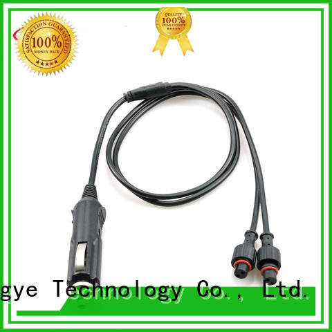 HUA YIN six output Y Connector manufacturer for cultivation