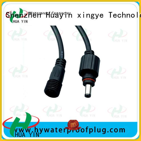 dc cable HUA YIN