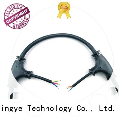 HUA YIN wire t connector wholesale for vessel
