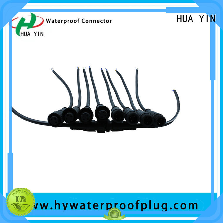 waterproof plug for vessel HUA YIN