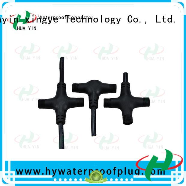 lighting t piece connector manufacturer for led