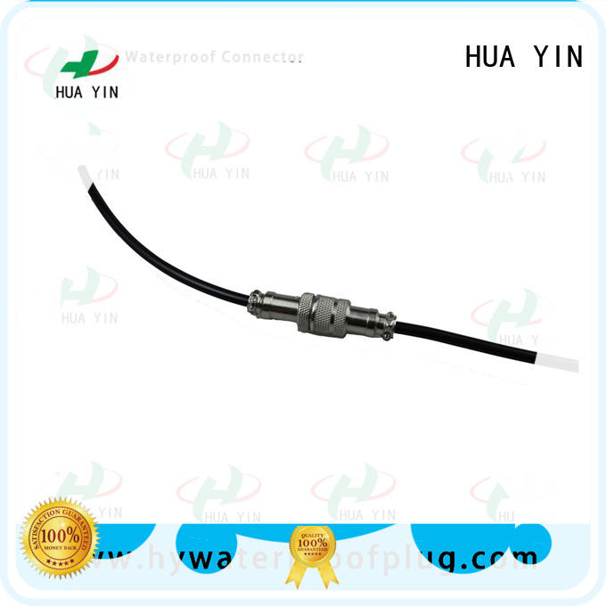 transparency Aviation Connector supplier for automation