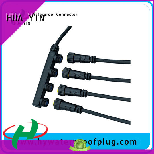 HUA YIN Distributor Connector manufacturer for led screen