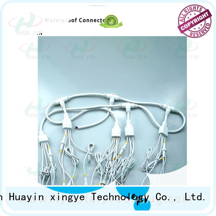y wire connector wholesale for cultivation
