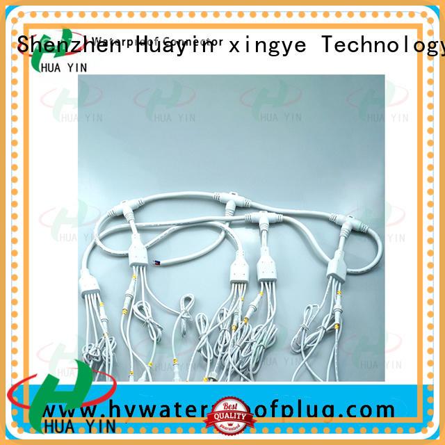 one input Y Connector manufacturer for laser