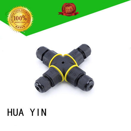 HUA YIN suspended lamp cord with straight outlet line for sale