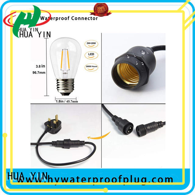 Lamp Holder series wholesale for commercial HUA YIN