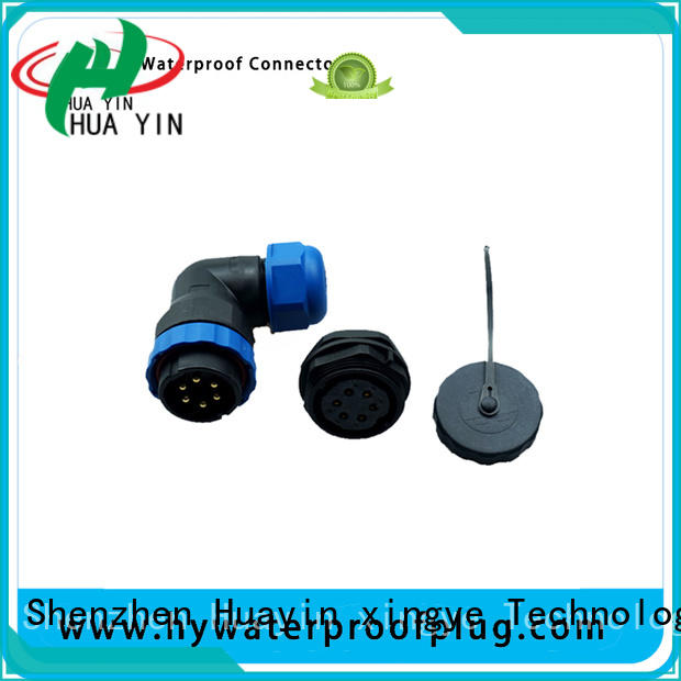 HUA YIN electrical wire t connector supplier for sale