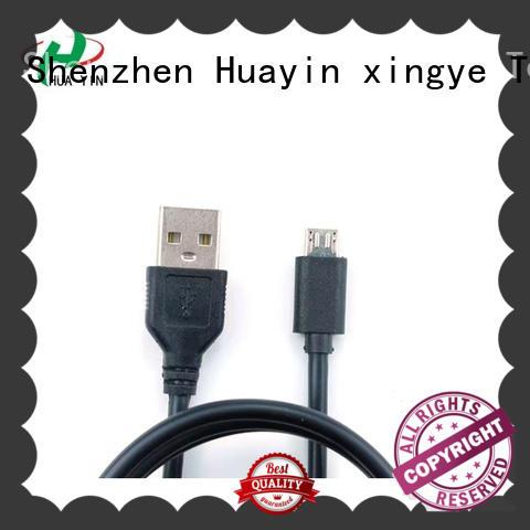 HUA YIN electronics Data Line manufacturer for camera