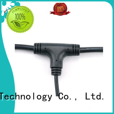 HUA YIN lighting T Connector supplier for floor heating