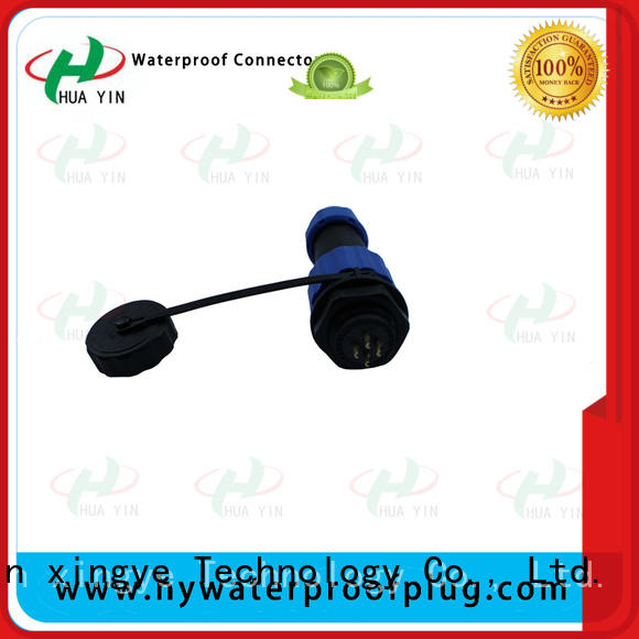 HUA YIN waterproof power cable cover for solar panel